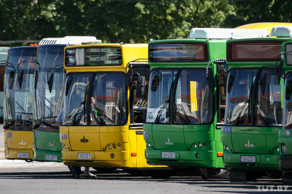 Расписание автобусов от сервиса Hubbmap